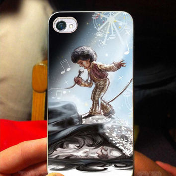 michael jackson case for galaxy s3,galaxy s4, iphone 4/4s case, iphone 5 case, iphone 5s case, iphone 5c case
