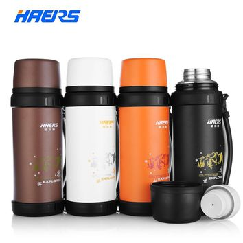 1.1L Stainless Steel Insulated Thermos Bottle
