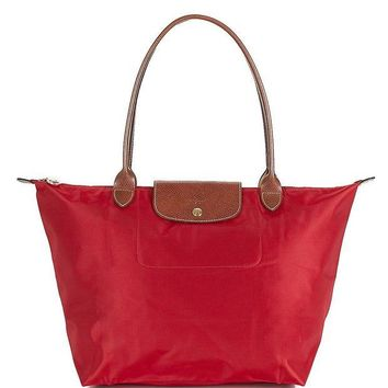 ONETOW Longchamp Le Pliage Large Shoulder Tote Bag