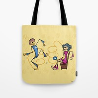 Like or dislike Tote Bag by Giuseppe Lentini