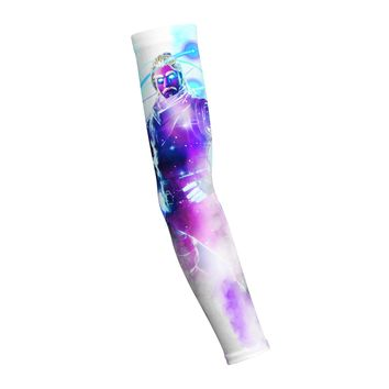 Fortnite Galaxy Shooting Arm Sleeve