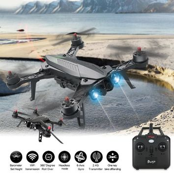MJX Bugs B6 Racing RC Quadcopter Mini Drone with Camera 2MP RC Quadrocopter Helicopter Aircraft FPV Drone Real-Time Image RTF