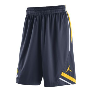 Nike College Classics (Marquette) Men's Basketball Shorts
