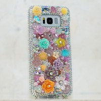 BOOMING BLING & BLOOMING THINGS Design (Style 820)