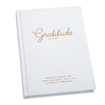 GRATITUDE JOURNAL: INSPIRATION 2014 - Inspiration - Collections - Stationery