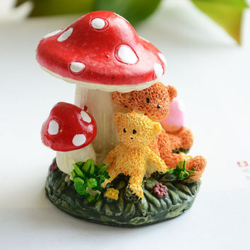 Home Resin Decoration Accessory [6256386118]