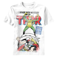 Thor and Loki Classic T-Shirt