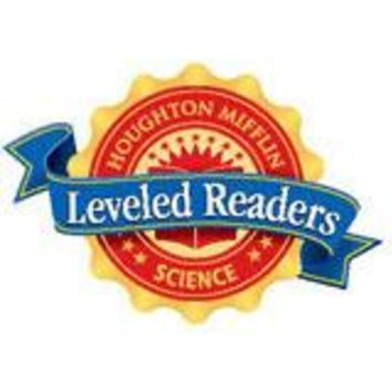 Houghton Mifflin Science Independent Readers On Level Individual Title 6-pack Grade 1 Louis Braille