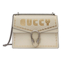 Gucci Dionysus Guccy print medium shoulder bag