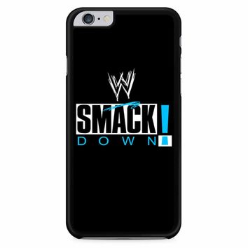 Wwe Smackdown Logo 1 iPhone 6 Plus / 6s Plus Case