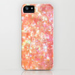 Hot Summer Nights iPhone & iPod Case by Lisa Argyropoulos