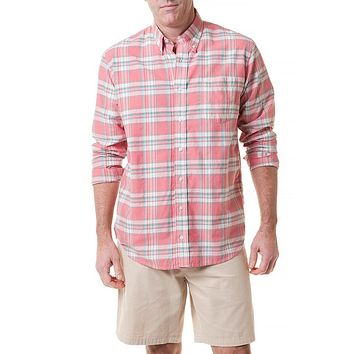 Chase Long Sleeve Shirt by Castaway Clothing - FINAL SALE