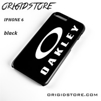 Oakley For Iphone 6 Case UY
