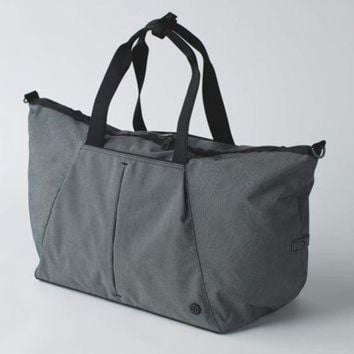CREYON break free weekender | women's overnight bags | lululemon athletica