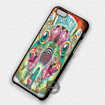 Tour Bassnectar Poster - iPhone 7 6 Plus 5c 5s SE Cases & Covers