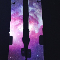 Nike Galaxy V.2 Elite Socks (Custom)