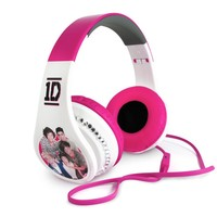 Cool Stuff - 1D 1 Direction Headphones