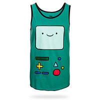 Adventure Time Mens' Tanks