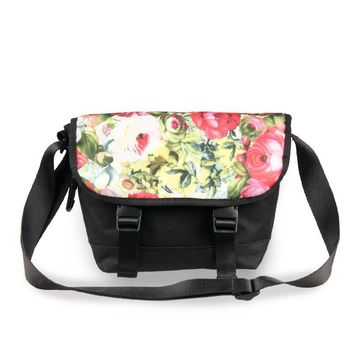 Summer One Shoulder Bags Small Size Korean Tote Bag [6542305923]