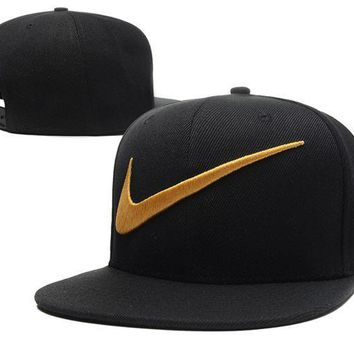 PEAPDQ7 Fashion Nike Embroidered Mesh Adjustable Outdoor Baseball Cap Hats