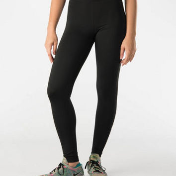Women's Nike Pro Running Tights | Finish Line