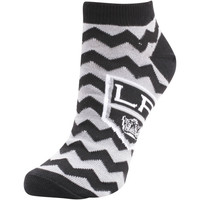 Los Angeles Kings Women's Chevron Stripes Ankle Socks