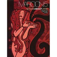 Maroon 5 Official Store | Songs About Jane Songbook