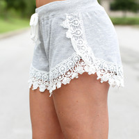 Lazy Sunday Shorts