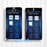 Tardis doctor who police box back cover case for Sony Xperia Z, Z1, Z2, Z3, Z1S, Z1 Z3 compact, Xperia M, M2 phone case (K19)