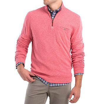 Keane 1/4 Zip Pullover by Johnnie-O