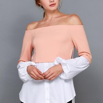 Serenity Top