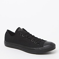 Converse CTS Ox Black Shoes - Mens Shoes - Black