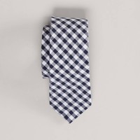AEO Gingham Tie | American Eagle Outfitters