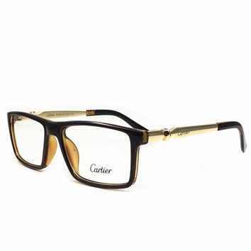 Cartier Women Fashion Popular Shades Eyeglasses Glasses Sunglasses