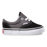 Vans Toddlers Era (Black/Pewter)