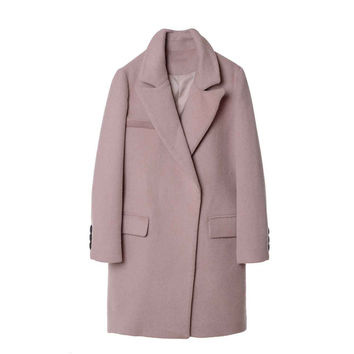 Rose Duster Jacket