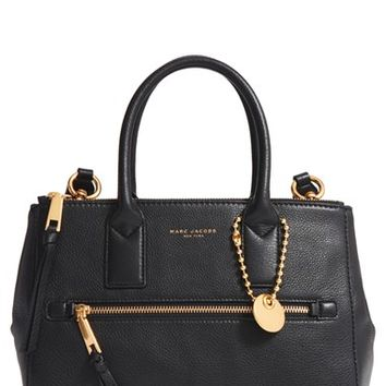 MARC JACOBS 'Recruit' East/West Pebbled Leather Tote | Nordstrom