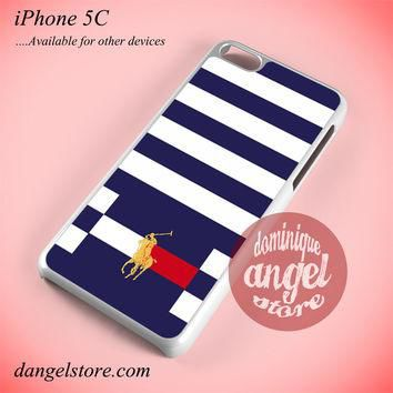 Ralph Lauren Tommy Hilfiger Phone case for iPhone 5C and another iPhone devices