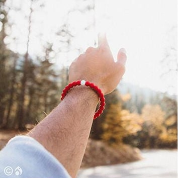 Free Shipping Fashion Breast cancer New arrival HIV lokai bracelets hot selling in Aliexpress