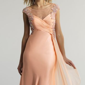 Dave and Johnny 10432 Dress