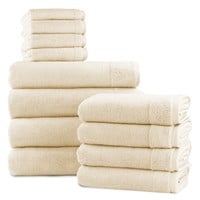 Delicato Towels (12 PC)