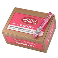 Phillies Cigarillos Pink Blunt