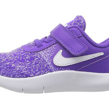 Nike Girl s Flex Contact (TDV) Running Shoes a5a3c2ef3e34