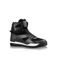 Products by Louis Vuitton: Kick-off Sneaker Boot