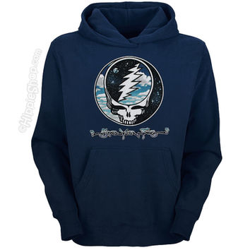 Grateful Dead - Steal Your Sky Hoodie on Sale for $45.95 at HippieShop.com