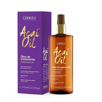 ACAI OIL DE CADIVEU PROFESSIONAL 110ml