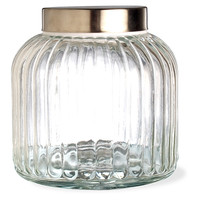 Small Vintage Canister
