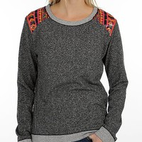 Daytrip French Terry Sweatshirt