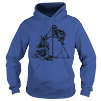 Harry potter tale of three shirt Hoodie