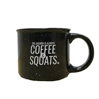 Coffee & Squats (Mug)